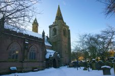 Brechin Cathedral
