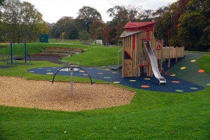 Inch Playpark