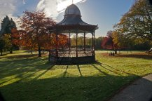 The Band Stand
